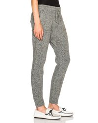 Soyer - Gray Carter Pants - Lyst