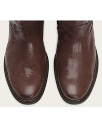 Frye - Brown Marco Roper for Men - Lyst