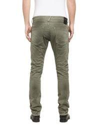 Replay | Green Waitom Regular Slim Fit Jean for Men | Lyst
