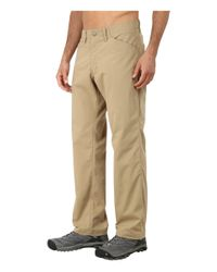 Under Armour | Natural Storm Covert Pants for Men | Lyst