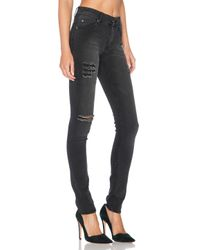 Cheap Monday | Black Tight Skinny | Lyst