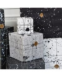 Kelly Wearstler   Metallic Cubist Ring   Lyst