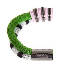Missoni | Multicolor Roped Stripped Bangle | Lyst