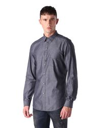 DIESEL | Gray S-nami for Men | Lyst