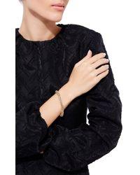 Sidney Garber | Metallic Lunetta Bracelet | Lyst