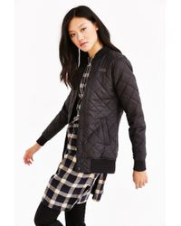 The North Face | Black Anna Jacket | Lyst