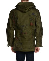 People - Green (+) People Jacket for Men - Lyst
