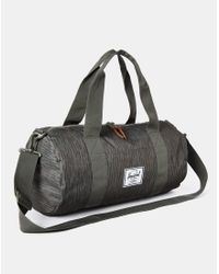 Herschel Supply Co. - Supply Co. Sutton Bag - Green for Men - Lyst