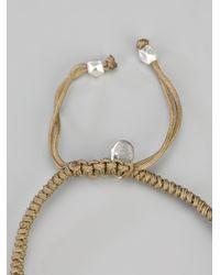 Chan Luu - Natural Beaded Bracelet - Lyst