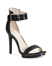 Calvin Klein - Natural Women's Vable Sandals - Lyst