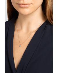 Melissa Joy Manning - Metallic 14-karat Gold Opal Necklace - Lyst