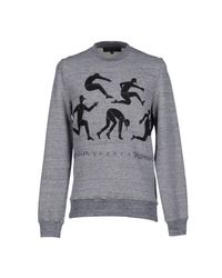 Viktor & Rolf | Gray Sweatshirt for Men | Lyst