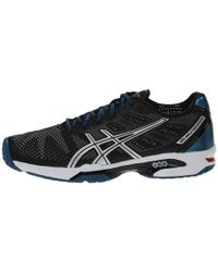 Asics | Black Gel-solution® Speed 2 for Men | Lyst