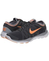 Nike | Gray Flex Supreme Tr 3 | Lyst