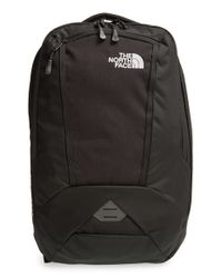 The North Face | Black 'microbyte' Backpack for Men | Lyst