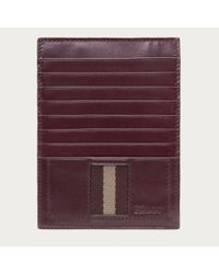 Bally - Brown Trapese for Men - Lyst