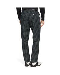 Ralph Lauren - Blue Links-fit Cotton-blend Pant for Men - Lyst