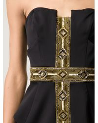 Sass & Bide - Blue Selfservice Dress - Lyst
