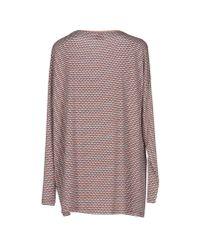 Siyu | Purple T-shirt | Lyst