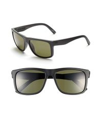 Electric | Black 'swingarm' 57mm Polarized Sunglasses for Men | Lyst