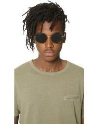 Paul Smith - Blue Danbury Sunglasses for Men - Lyst