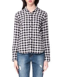 Denim & Supply Ralph Lauren - Blue Shirt / Blouse - Lyst