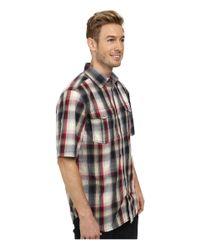 Carhartt - Multicolor Bozeman S/s Shirt for Men - Lyst