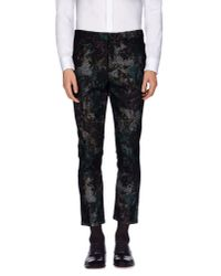 Saucony - Black Casual Trouser for Men - Lyst