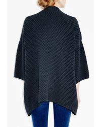 M.i.h Jeans - Black Kimono Cardigan - Lyst