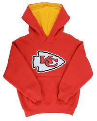 Outerstuff - Red Boys' Kansas City Chiefs Sportsman Hoodie for Men - Lyst