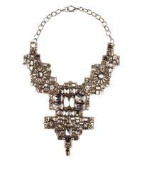 Amen - Multicolor Necklace - Lyst