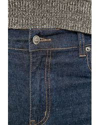 Cheap Monday | Blue Tight Very Stretch Onewash Skinny Jeans for Men | Lyst