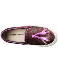 Markus Lupfer - Red Ml155 - Lyst
