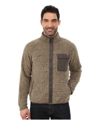 Woolrich - Natural Woodland Jacket for Men - Lyst