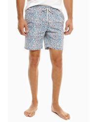 Onia | Blue The Charles for Men | Lyst
