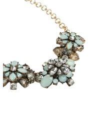 Ziba - Metallic Carolina Necklace - Lyst