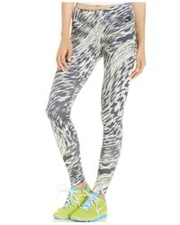Nike | Black Leg-a-see Printed Dri-fit Leggings | Lyst