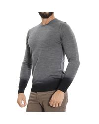 Paolo Pecora - Gray Sweater for Men - Lyst