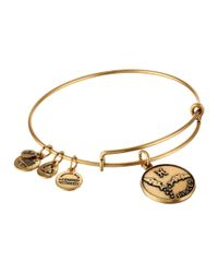 ALEX AND ANI - Metallic Pisces Ii - Lyst