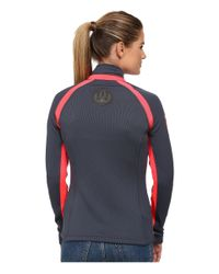 Spyder - Pink Parlay Sweater - Lyst