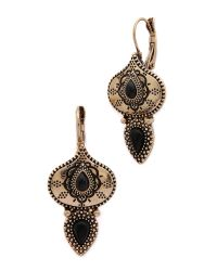 Samantha Wills - Dawns Whisper Earrings - Black - Lyst