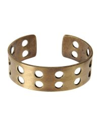 Kelly Wearstler - Metallic Bracelet - Lyst