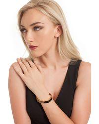 Trina Turk - Multicolor Enamel Hinge Bracelet - Lyst
