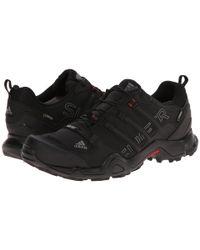 Adidas | Black Terrex Swift R Gtx® for Men | Lyst