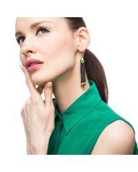 Lulu Frost | Multicolor Nomadic Earring | Lyst