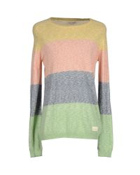 Anerkjendt | Multicolor Jumper for Men | Lyst