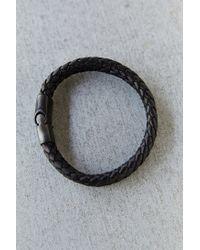 Vitaly | Dubbel Black Bracelet for Men | Lyst