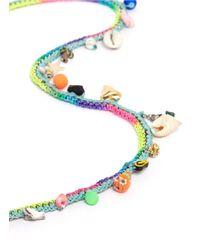 Venessa Arizaga | Multicolor 'california Dreamin' Necklace | Lyst