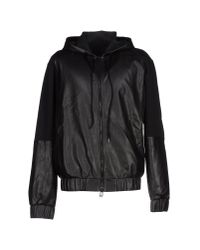 D by D | Black Jacket for Men | Lyst