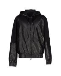 D by D | Black Jacket for Men | Lyst